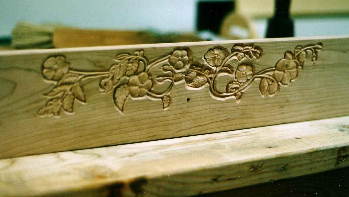 Polhavn woodfabrik furniture