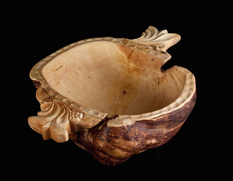 Burl Bowls Alaska Alaska Burl Wood Bowls
